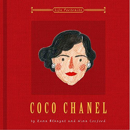 Coco Chanel (Life Portraits)