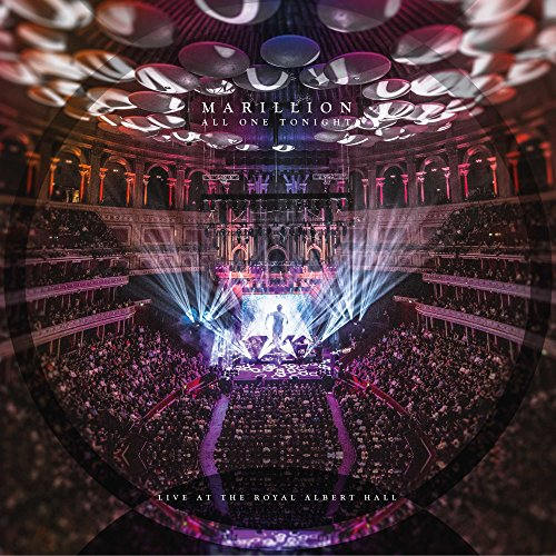All One Tonight (Live At The Royal Albert Hall)